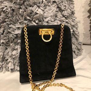 Authentic Ferragamo purse